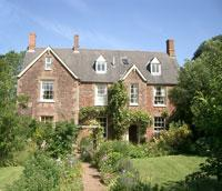 Woodford House B&B